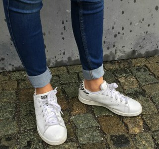 schoenen official outfit